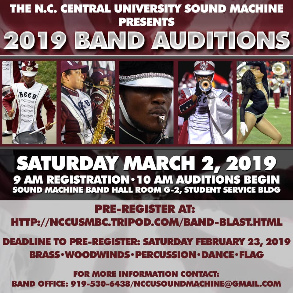 2019auditions
