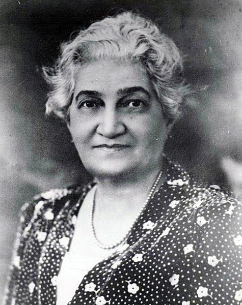 Annie Day Sheapard